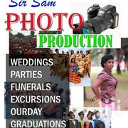 Video Coverage Of All Programmes At Affordable Prices | Photography & Video Services for sale in Central Region, Gomoa East