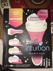 Wilkinson Sword Intuition Ultra Moisture | Tools & Accessories for sale in Greater Accra, East Legon (Okponglo)