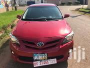 New Toyota Corolla 2012 Red   Cars for sale in Greater Accra, Accra Metropolitan