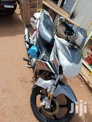New Haojue DK125S HJ125-30A 2019 Silver | Motorcycles & Scooters for sale in Brong Ahafo, Techiman Municipal