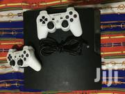 Ps3 And Two Controllers | Video Game Consoles for sale in Greater Accra, Accra Metropolitan
