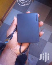Fresh Toshiba External Hard Drive 1TB | Computer Hardware for sale in Greater Accra, Teshie-Nungua Estates