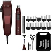 Wahl Hair Clipper & Nose/Ear Trimmer | Salon Equipment for sale in Greater Accra, Accra Metropolitan