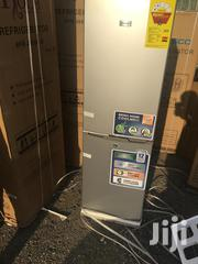 Nasco Double Door Fridge With Bottom Freezer | Kitchen Appliances for sale in Greater Accra, Adabraka