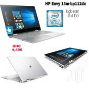 HP Envy X360 Intel Core I7 16gb Ram | Laptops & Computers for sale in Central Region