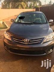 Toyota Corolla 2013 Gray | Cars for sale in Greater Accra, Teshie-Nungua Estates