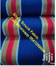 Smock Fabrics of All Kinds. | Clothing Accessories for sale in Brong Ahafo, Sunyani Municipal