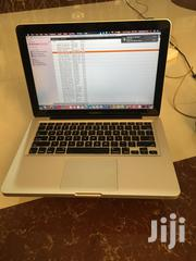 Laptop Apple MacBook Pro 4GB Intel Core i5 HDD 500GB | Laptops & Computers for sale in Brong Ahafo, Sunyani Municipal