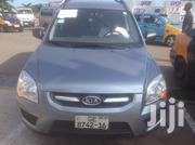Kia Sportage 2009 2.0L Automatic Gray | Cars for sale in Greater Accra, Asylum Down