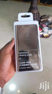 Samsung Note 5 Flip Cover | Clothing Accessories for sale in Brong Ahafo, Sunyani Municipal