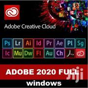 Adobe CC 2020 Collection Full Set | Software for sale in Greater Accra, Ga West Municipal