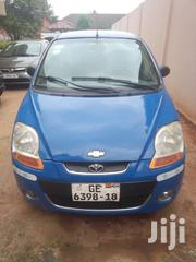 Daewoo Matiz 2009 0.8 S Blue | Cars for sale in Greater Accra, Asylum Down