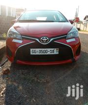 Toyota Yaris 2015 Mode 4 Rent | Chauffeur & Airport transfer Services for sale in Greater Accra, East Legon (Okponglo)