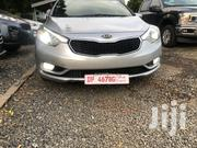 New Kia Forte 2015 EX Sedan Silver | Cars for sale in Greater Accra, Teshie-Nungua Estates