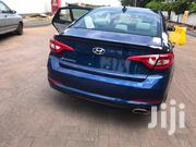 Hyundai Sonata 2016 Blue | Cars for sale in Greater Accra, Achimota