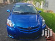 Toyota Yaris 2010 Blue | Cars for sale in Greater Accra, Ga South Municipal