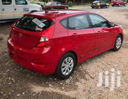 New Hyundai Elantra 2013 GT Red | Cars for sale in Volta Region, Nkwanta North