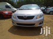Toyota Corolla 2010 Silver | Cars for sale in Greater Accra, Abelemkpe