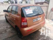 Kia Picanto 2010 Orange | Cars for sale in Ashanti, Kumasi Metropolitan