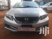 Honda Civic 2013 Silver | Cars for sale in Greater Accra, Abelemkpe