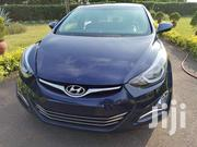 Hyundai Elantra 2016 Blue | Cars for sale in Volta Region, Hohoe Municipal