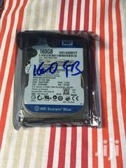 Brand New 160gb Western Digital Laptop Drives | Computer Hardware for sale in Greater Accra, Teshie-Nungua Estates