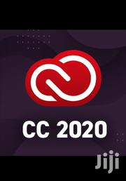 Adobe CC 2020 Complete Package | Software for sale in Greater Accra, Darkuman