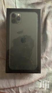 New Apple iPhone 11 Pro Max 256 GB Green | Mobile Phones for sale in Greater Accra, Tema Metropolitan