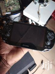 Ps Vita 32GB With Games | Video Game Consoles for sale in Greater Accra, East Legon (Okponglo)