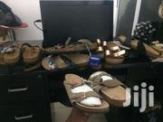 Birkenstock || Sandal | Shoes for sale in Greater Accra, Agbogbloshie