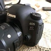 Canon 6d Mark Ii | Photo & Video Cameras for sale in Northern Region, Tamale Municipal