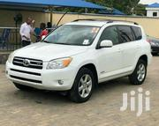 Toyota RAV4 2008 2.4 White | Cars for sale in Upper East Region, Garu-Tempane