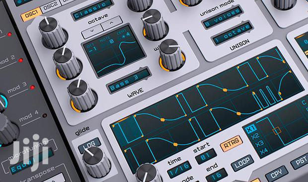 Archive: Spire 1.1 VST {Windows/Mac}