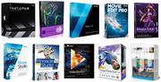 For All The Video Editing And Production Software | Software for sale in Greater Accra, Roman Ridge
