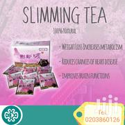 Longrich Slimming Tea | Vitamins & Supplements for sale in Greater Accra, Achimota