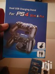 Dual Shock 4 Charger | Video Game Consoles for sale in Greater Accra, Achimota