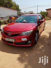 Toyota Corolla 2013 L 4-Speed Automatic Red | Cars for sale in Greater Accra, Ga South Municipal