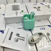 TWS I12 / Ei12 Bluetooth Wireless Airpods | Headphones for sale in Greater Accra, Adenta Municipal