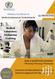 Medical Laboratory Technician | Classes & Courses for sale in Greater Accra, North Kaneshie