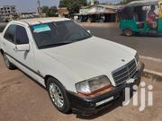Mercedes-Benz C180 1998 White | Cars for sale in Northern Region, Tamale Municipal