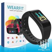 Smart Wristband/ Bracelet For Quick Sale | Accessories for Mobile Phones & Tablets for sale in Greater Accra, North Kaneshie