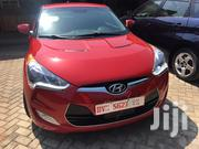 Hyundai Veloster 2012 Automatic Red | Cars for sale in Greater Accra, Tema Metropolitan