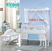 Deluxe Baby Cot | Baby & Child Care for sale in Greater Accra, Asylum Down