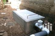 Biofil Toilet Digester | Building & Trades Services for sale in Brong Ahafo, Wenchi Municipal