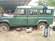 Land Rover Defender 1996 Green | Cars for sale in Greater Accra, Accra Metropolitan