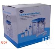 Cold Water Steriliser With Bottles | Baby & Child Care for sale in Greater Accra, Adabraka