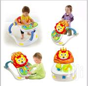 4 In 1 Baby Walker | Children's Gear & Safety for sale in Greater Accra, Adabraka