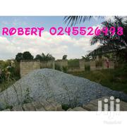 Full Plot Wit Uncompleted Building at Tech Asokore Mampong | Land & Plots For Sale for sale in Ashanti, Kumasi Metropolitan