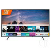 """Affordable Samsung 50"""" Ultra HD 4K HDR Smart Wifi Digital LED TV 
