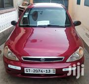 Kia Rio 2003 Red | Cars for sale in Eastern Region, New-Juaben Municipal